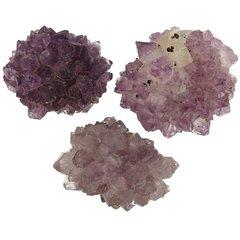 Amethist roos lavendel amethist