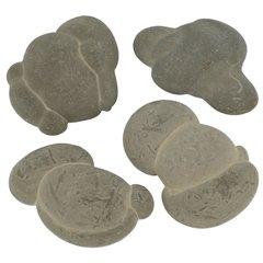 Calsiet ferry stone