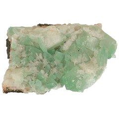 Apofylliet groen
