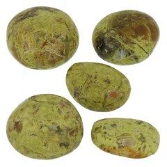 Groene opaal uit Madagaskar