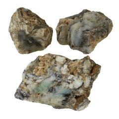 Mounth shasta opaal