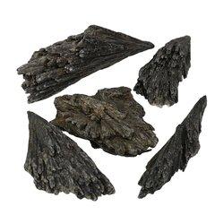Kyaniet zwart