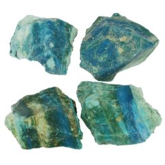 Blauwe opaal uit chili