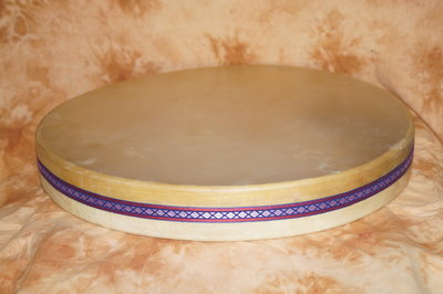 Ocean Drum-22-inch