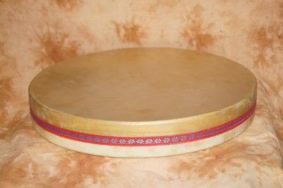 Ocean Drum-20-inch