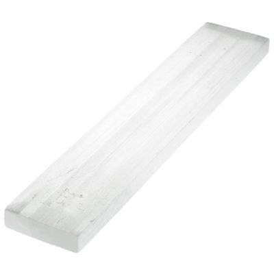 Seleniet platte staaf 19,5 x4 cm