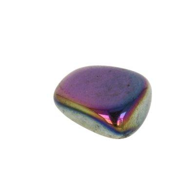 Titanium Aura Kwarts (Regenboog Aura)