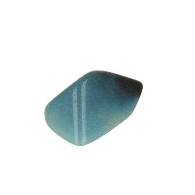 Trolleite Blauwe Paraiba kwarts