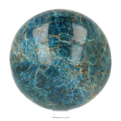 Apatiet blauw