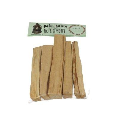 Heilig hout 50 gr