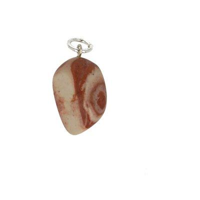 Dr Liesegang's stone -Wonderstone