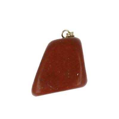 Jaspis rood