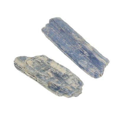 Kyaniet blauw