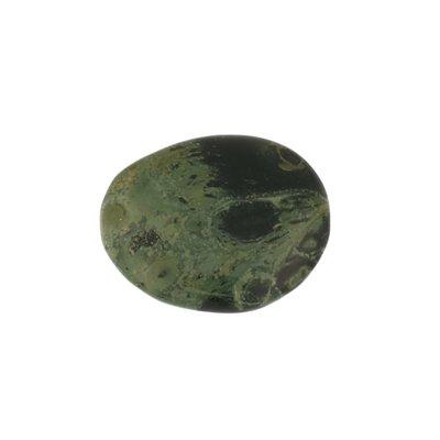Kabamba  sjamanensteen