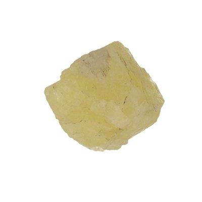 Goudgele danburiet of agni gold danburiet