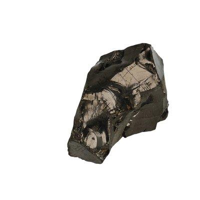 Zilver of nobel shungit