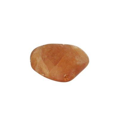 Hessoniet Oranje granaat