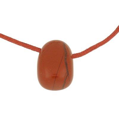 Jaspis rood incl rood koord