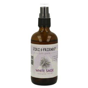 WHITE SAGE aromatherapy spray Jiri & Friends