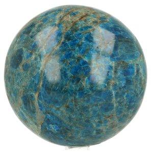 BOL Apatiet blauw