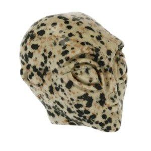 jaspis dalmatier alien  4 mm