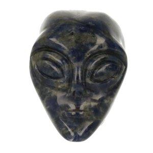 Sodaliet alien ca 4 cm