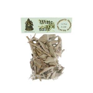 Witte Salie