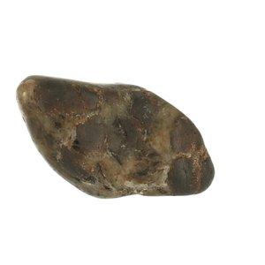 Granaat met kyaniet en mica